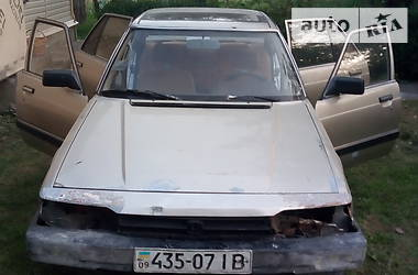 Honda Accord 1986 в Вижнице