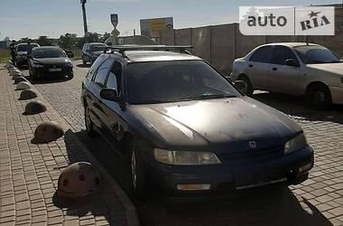 Honda Accord 1994 в Одессе