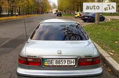Honda Accord 1997 в Николаеве