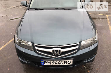 Honda Accord 2006 в Сумах