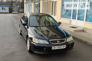 Honda Accord 2002 в Одессе