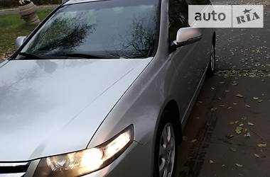 Honda Accord 2006 в Покрове