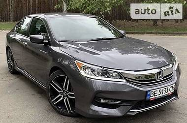 Honda Accord 2017 в Херсоне