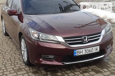 Honda Accord 2012 в Любашівці
