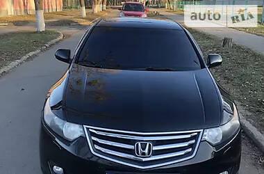 Honda Accord 2009 в Харькове