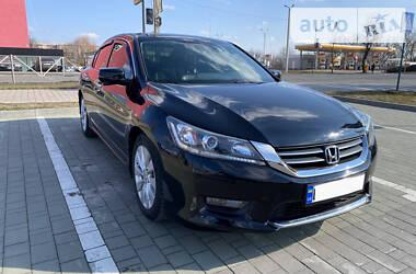 Honda Accord 2014 в Хмельницком