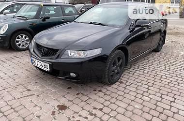 Honda Accord 2004 в Ровно