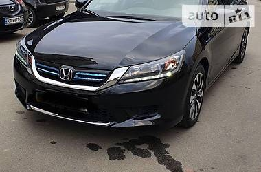Honda Accord 2014 в Киеве