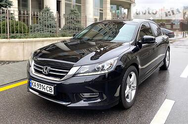 Honda Accord 2013 в Киеве