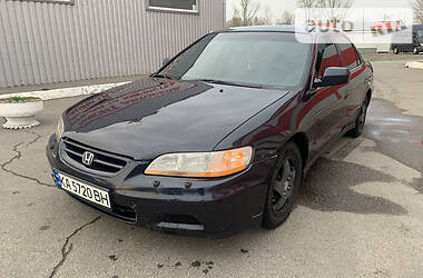 Honda Accord 1999 в Киеве