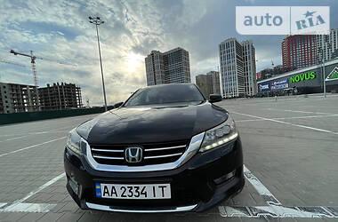 Honda Accord 2013 в Києві
