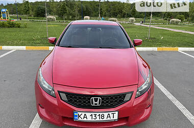 Купе Honda Accord 2008 в Ирпене
