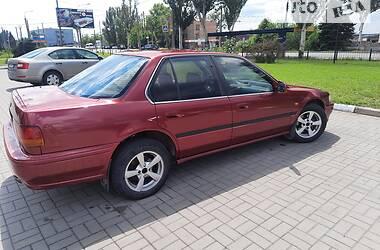 Седан Honda Accord 1993 в Запорожье