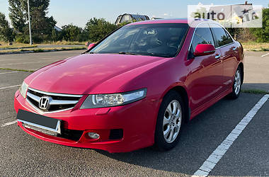 Honda Accord Executive  2006