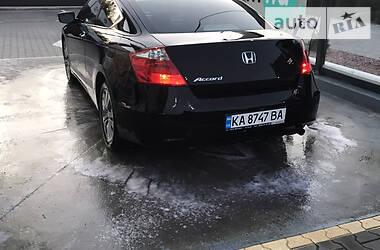 Купе Honda Accord 2010 в Києві