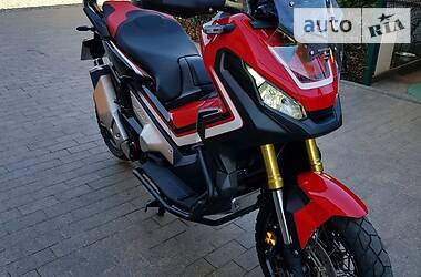 Honda ADV 2017 в Харькове