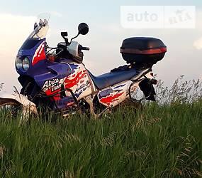 Honda Africa twin RD-07 1993