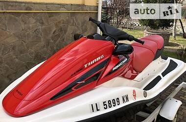 Гидроцикл туристический Honda AquaTrax 2006 в Киеве