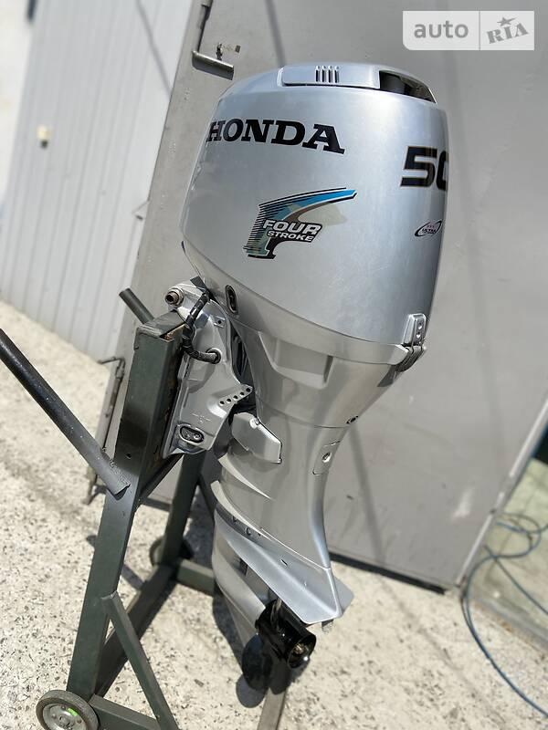 Honda BF 50 508