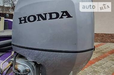 Honda BF 90 2016 в Киеве