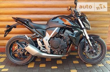Honda CB 1000R 2011 в Снятине