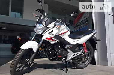 Honda CB 125 2018 в Днепре