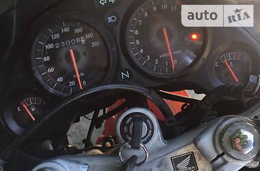 Honda CB 125 2008 в Черновцах