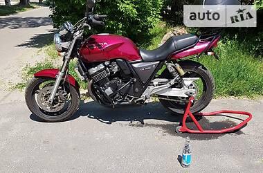 Honda CB 400 SF 1998 в Днепре