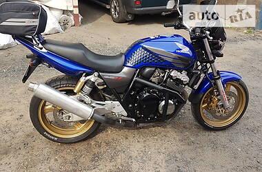 Honda CB 400 SF 2005 в Харькове