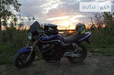 Honda CB 400 SF 2002 в Одессе