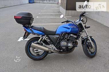 Honda CB 400 SF 1998 в Киеве