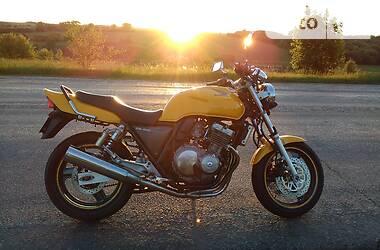 Мотоцикл Классик Honda CB 400 1992 в Лебедине