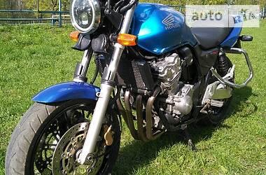 Honda CB 400 2009 в Прилуках