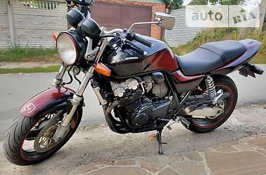 Мотоцикл Классик Honda CB 400 2001 в Харькове