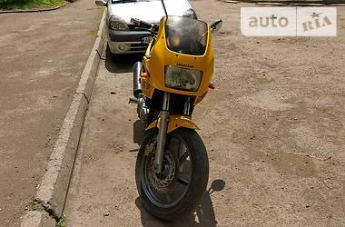 Honda CB 500 1998 в Львові
