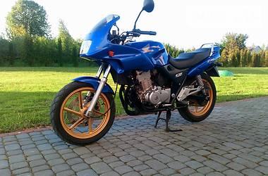 Honda CB 500 2001 в Дрогобичі