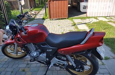 Honda CB 500 2001 в Камені-Каширському
