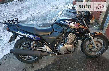 Honda CB 500 1997 в Хмельницком