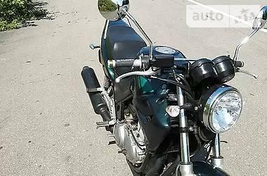 Мотоцикл Без обтікачів (Naked bike) Honda CB 500 1995 в Чернівцях