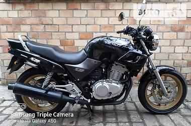 Honda CB 500 2002 в Покровском