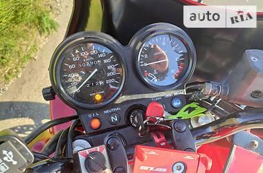 Мотоцикл Спорт-туризм Honda CB 500 1998 в Энергодаре
