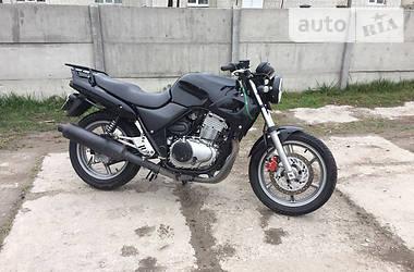 Honda CB 500 1996 в Радехове