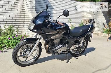 Мотоцикл Багатоцільовий (All-round) Honda CB 500 1999 в Києві
