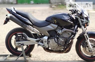 Мотоцикл Без обтікачів (Naked bike) Honda CB 600 2004 в Дніпрі
