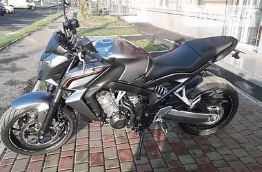 Honda CB 650F 2014 в Полтаве