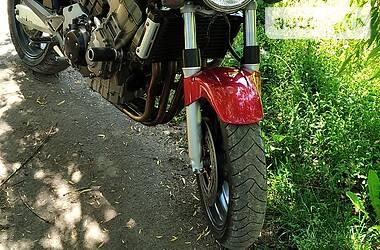 Мотоцикл Без обтекателей (Naked bike) Honda CB 900 2005 в Тернополе