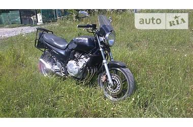 Honda CB 1991 в Хмельницком