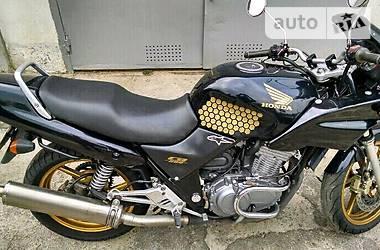 Honda CB s 1998