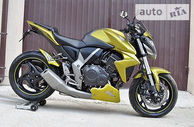 Honda CB 2008 в Ровно