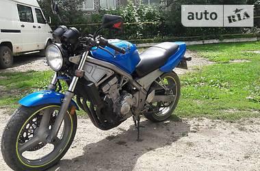 Honda CB 1991 в Тернополе
